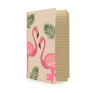 CARNET-FLAMAND-ROSE